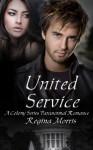 United Service - Regina Morris