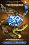 The Viper's Nest - Peter Lerangis