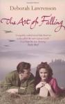 The Art of Falling - Deborah Lawrenson