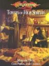 Towers of High Sorcery (Dragonlance) - Jamie Chambers, Chris Pierson
