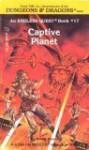 Captive Planet - Morris Simon