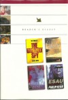Reader's Digest Condensed Books 1997 - The Unlikely Spy, The Outsider, The Little House, ESAU - Daniel Silva, Penelope Williamson, Phiippa Gregory, Philip Kerr