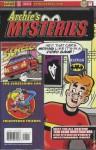 Archie's Weird Mysteries #25 - Paul Castiglia, Fernando Ruiz, Rich Koslowski, Vickie Williams, Stephanie Vozzo, Victor Gorelick, Richard Goldwater