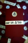 Our Us & We - J.A. Tyler