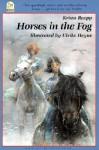 Horses in the Fog - Krista Ruepp
