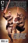 Annikin Starkiller and Luke Skywalker make a desperate stand! (The Star Wars, #4) - J.W. Rinzler, Mike Mayhew