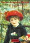 Pierre Auguste Renoir Postcard Book - Pierre-Auguste Renoir