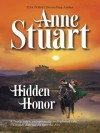 Hidden Honor (Mira) - Anne Stuart