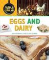 Eggs and Dairy - Jillian Powell