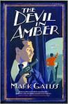 The Devil in Amber - Mark Gatiss