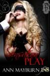 Sensation Play - Ann Mayburn