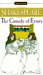 The Comedy of Errors - Harry Levin, William Shakespeare