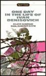 One Day in the Life of Ivan Denisovich - Aleksandr Solzhenitsyn, Ralph Parker, Marvin L. Kalb