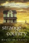 Strange Country - Deborah Coates