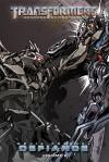 Transformers: Revenge of the Fallen: Defiance, Volume 2 - Chris Mowry, Dan Khanna, Andrew Griffith