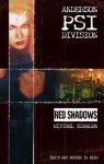 Anderson PSI Division #2: Red Shadows - Mitchel Scanlon