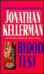 Blood Test - Jonathan Kellerman