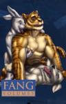 "Fang Volume 5 - Ashe Valisca, Ianus J. Wolf, Tarl ""Voice"" Hoch, Kandrel, NightEyes DaySpring, Roland Jovaik, Zantal, Sorin, Whyte Yoté"