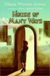 House of Many Ways (Castle, #3) - Diana Wynne Jones