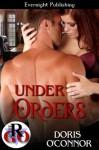 Under Orders - Doris O'Connor