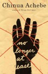 No Longer at Ease (African Trilogy) - Chinua Achebe