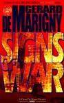 Signs of War (Cris De Niro, Book 2) - Gerard de Marigny