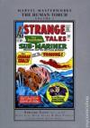 Marvel Masterworks: The Human Torch, Vol. 2 - Stan Lee, Dick Ayers, Bob Powell, Jack Kirby, Carl Burgos