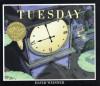 Tuesday - David Wiesner