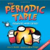 The Periodic Table: Elements with Style! (Basher Science) - Simon Basher, Adrian Dingle