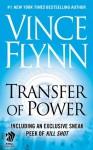 Transfer of Power (Mitch Rapp Series #1) - Vince Flynn