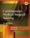 Contemporary Medical-Surgical Nursing - Rick Daniels, Leslie H. Nicoll