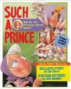 Such a Prince: Will he win Princess Vera's heart? - Dan Bar-el
