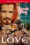 Tanner's Story - Diana Sheridan