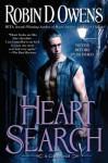 Heart Search - Robin D. Owens
