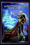 Grimoire de Solace: Volume 1: Lost Runes and Sorrow - Christopher Heath