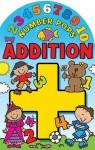 Number Pops: Addition: A Pop-Up Book - Tango Books, Simon Abbott
