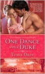 One Dance with a Duke - Tessa Dare