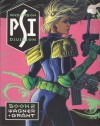 Judge Anderson PSI Division: Book 2 (The Best of 2000 AD #34) - John Wagner, Alan Grant, Brett Ewins