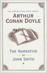 The Narrative of John Smith - Jon Lellenberg, Arthur Conan Doyle