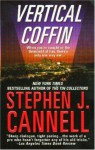 Vertical Coffin: A Shane Scully Novel (Shane Scully Novels) - Stephen J. Cannell