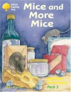 Mice and More Mice (Oxford Reading Tree: Stages 8-11: Jackdaws: Pack 3) - Mike Poulton