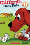 Clifford's Best Pals - Norman Bridwell