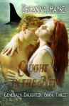 Caught in the Net (The General's Daughter Book 3) - Breanna Hayse, Blushing Books