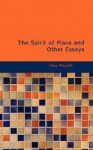 The Spirit of Place and Other Essays - Alice Meynell
