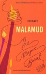 The Magic Barrel - Bernard Malamud, Jhumpa Lahiri