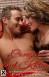 Cougar and Kitten - An Xcite Books collection of five erotic stories (Cougars on the Prowl) - Paul Moon, Michael Bracken, Bel Anderson, Elizabeth Coldwell, Landon Dixon