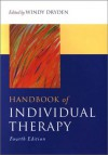 Handbook Of Individual Therapy - Windy Dryden