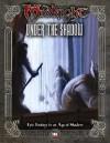 Under the Shadow (Midnight) - Iain J. Brogan, Eric Olson, Shannon Kalvar, Wil Upchurch