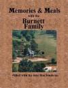 Memories and Meals with the Burnett Family - Rita Durrett