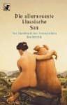 Die Allerneueste Klassische Sau. Das Handbuch Der Literarischen Hocherotik - Eva Zutzel, Wolfgang Herrndorf, Adam Zausel